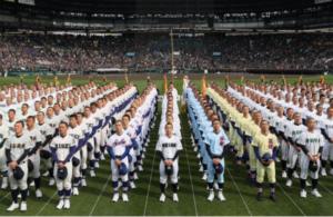 高校野球 2019センバツ-其の1