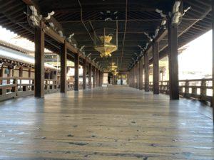 本山・本願寺
